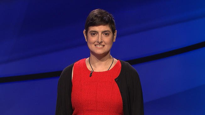 'Jeopardy!' contestant dies of cancer a week before her episode was set to air
