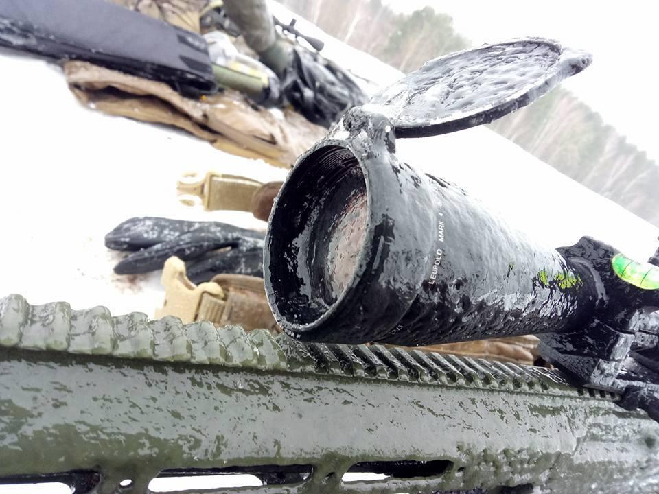 Активисты разместили в Херсоне новый антироссийский бигборд - Цензор.НЕТ 7589