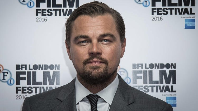 Leonardo DiCaprio meets with Donald Trump to discuss environmentally friendly job creation