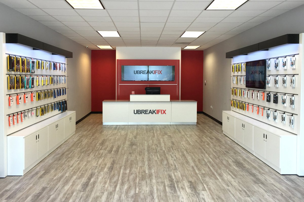 The fast-growing electronics repair chain @uBreakiFix is expanding in Central Ohio