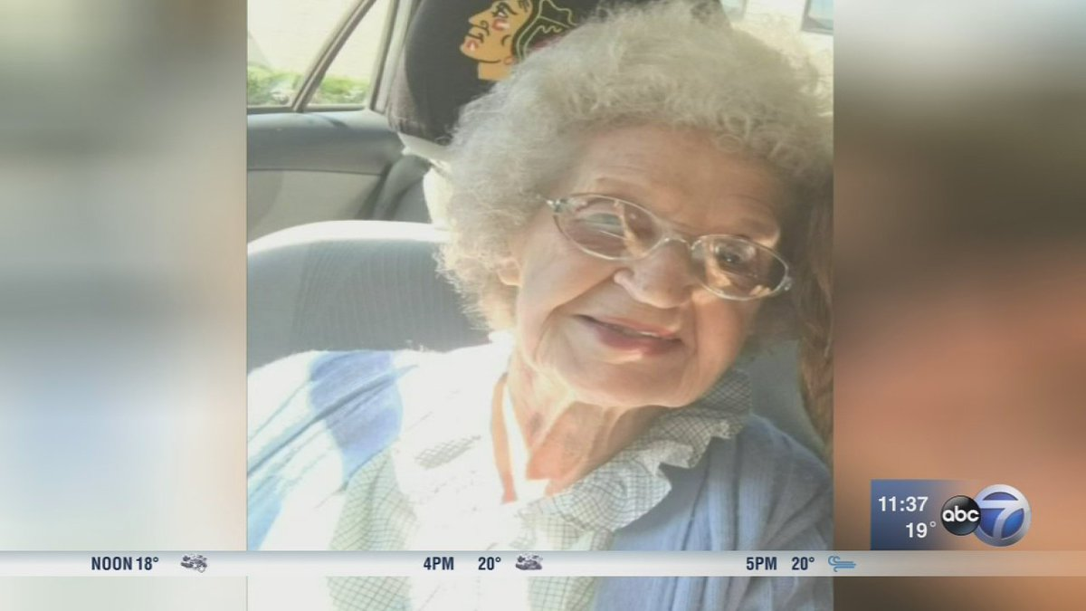 94-year-old WWII veteran beaten during SW Side robbery; suspect crashed stolen SUV