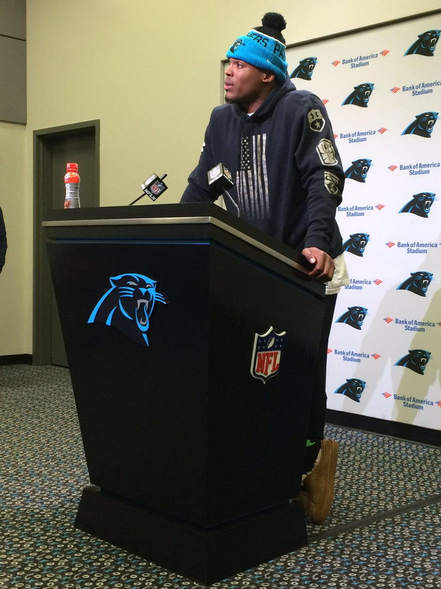Newton says he violated dress code that's it. Too many falsified stories like he was at the club, broke curfew, etc.