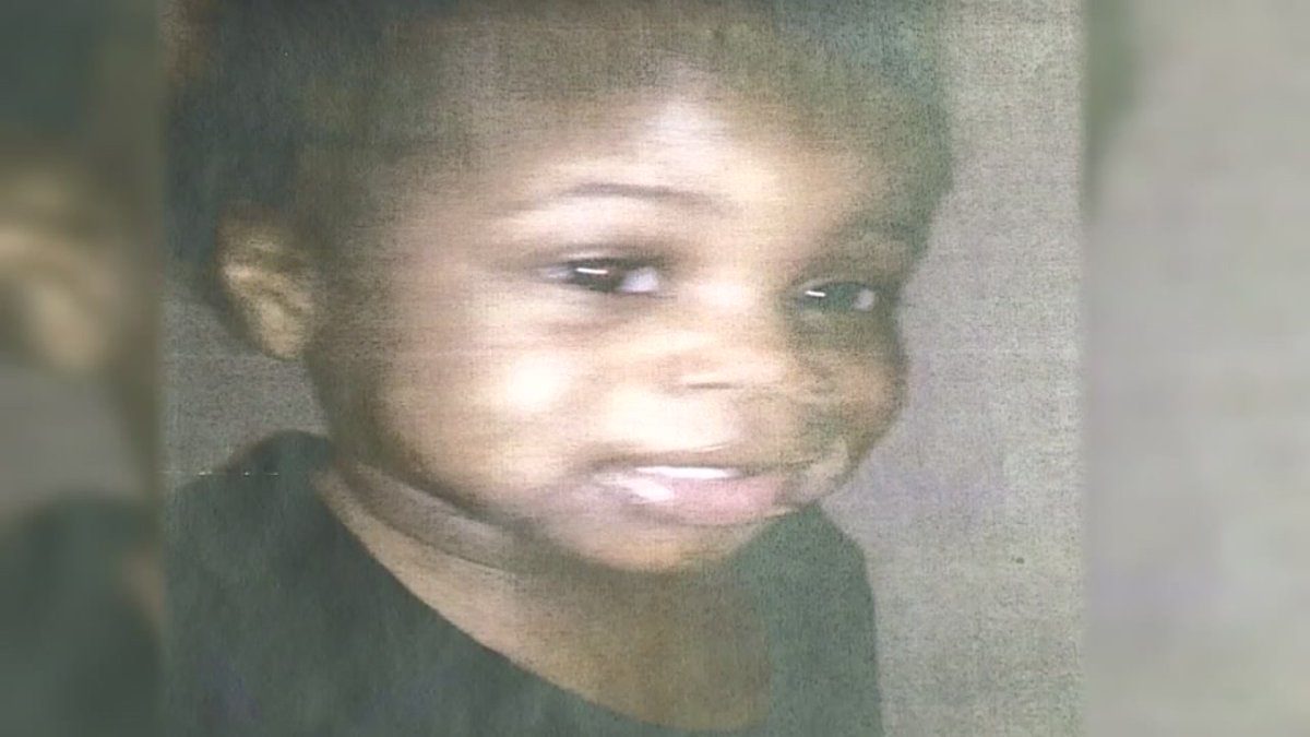 Parents charged in 3-year-old daughter's murder; body still missing
