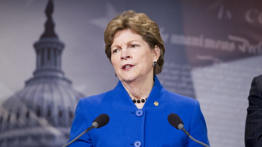 Shaheen: Trump EPA pick signals 'capitulation' to polluters
