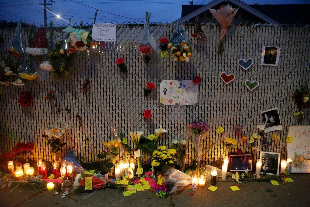 UC Berkeley to hold memorial vigil for Oakland fire victims