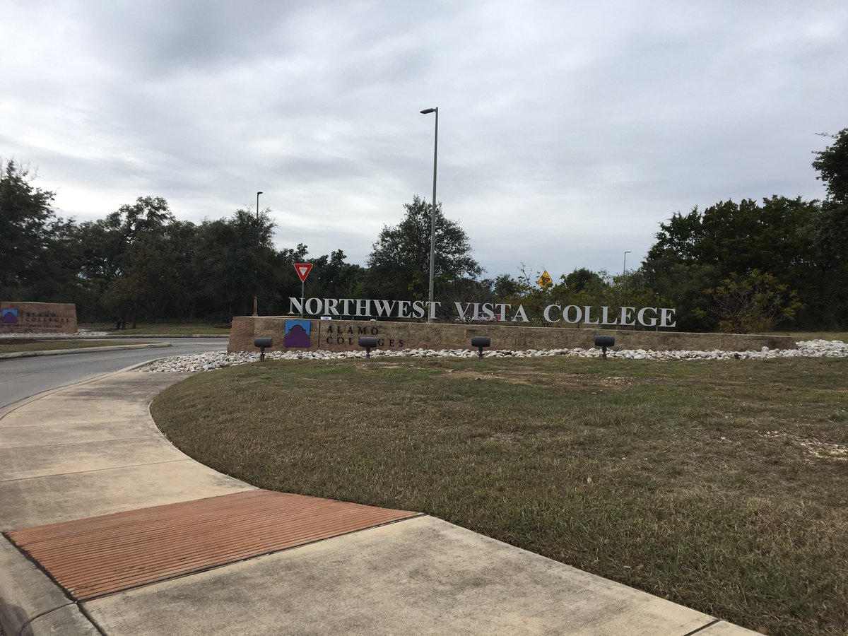 Northwest Vista College is one of three local colleges who have been sanctioned by the Southern Assoc. of Colleges