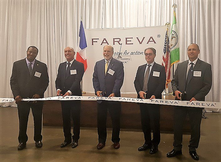 French Chemical company Fareva expands in Virginia