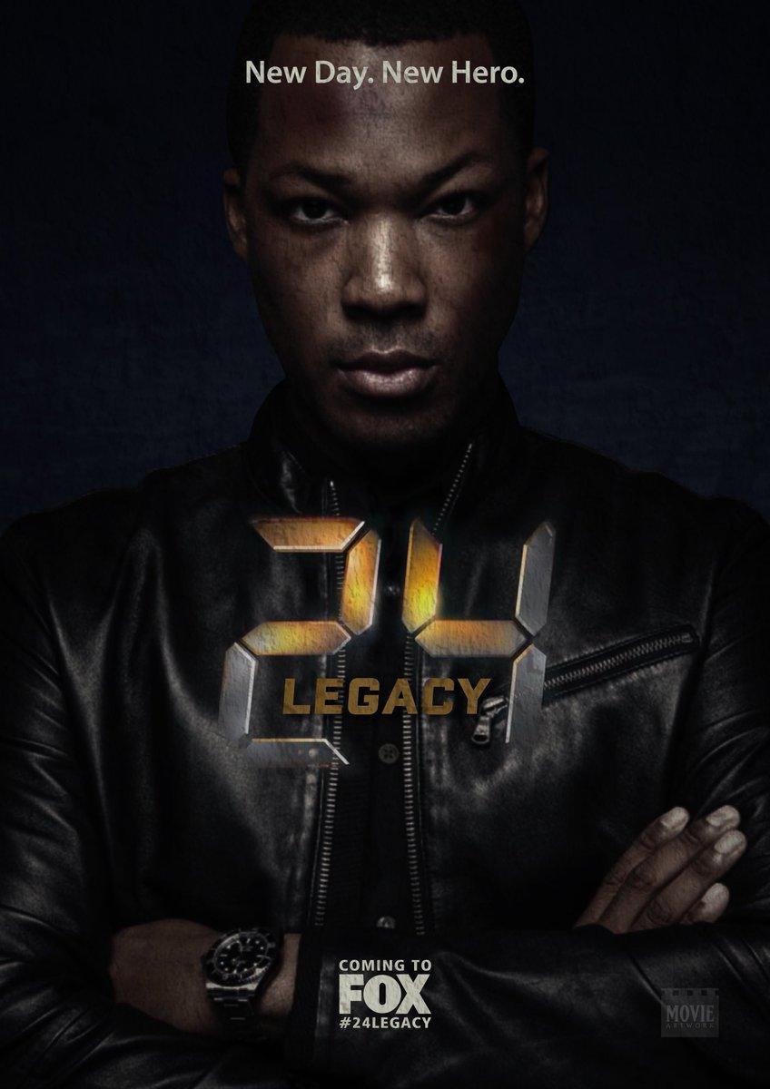 24: შთამომავლობა /  24: Legacy