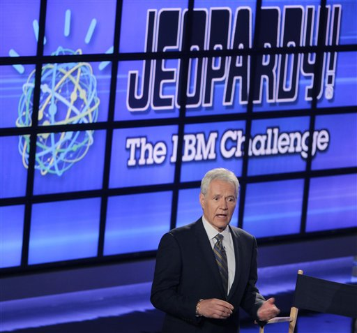 'Jeopardy!' contestant dies of cancer before show airs. Donated winnings to cancer research.