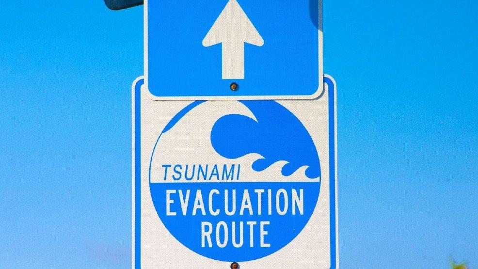 Tsunami warning issued for Hawaii following quake in Solomon Islands canceled