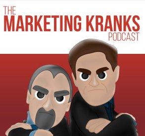 Love the #marketing cranks podcast. https://t.co/He0dSdKdPv via @HeinzMarketing @RobertPease https://t.co/PJktC25GxO