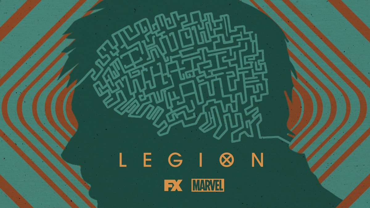If you look close enough, the answers are there. Legion premieres 2/8 on FX.