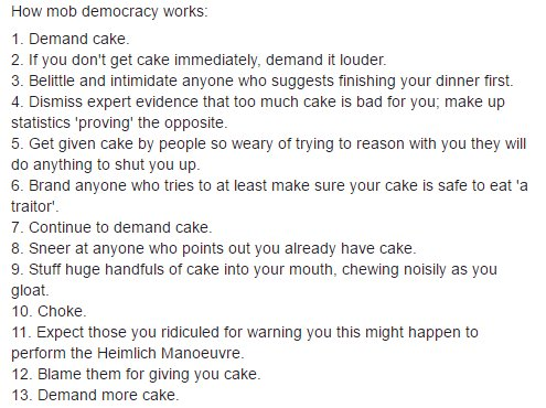 Stolen from Facebook #Brexit #Cake https://t.co/wLu1LiabjH