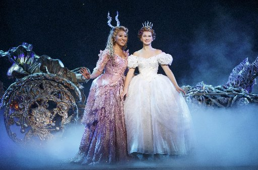 My kids slept through 'Cinderella' but you should still go see it
