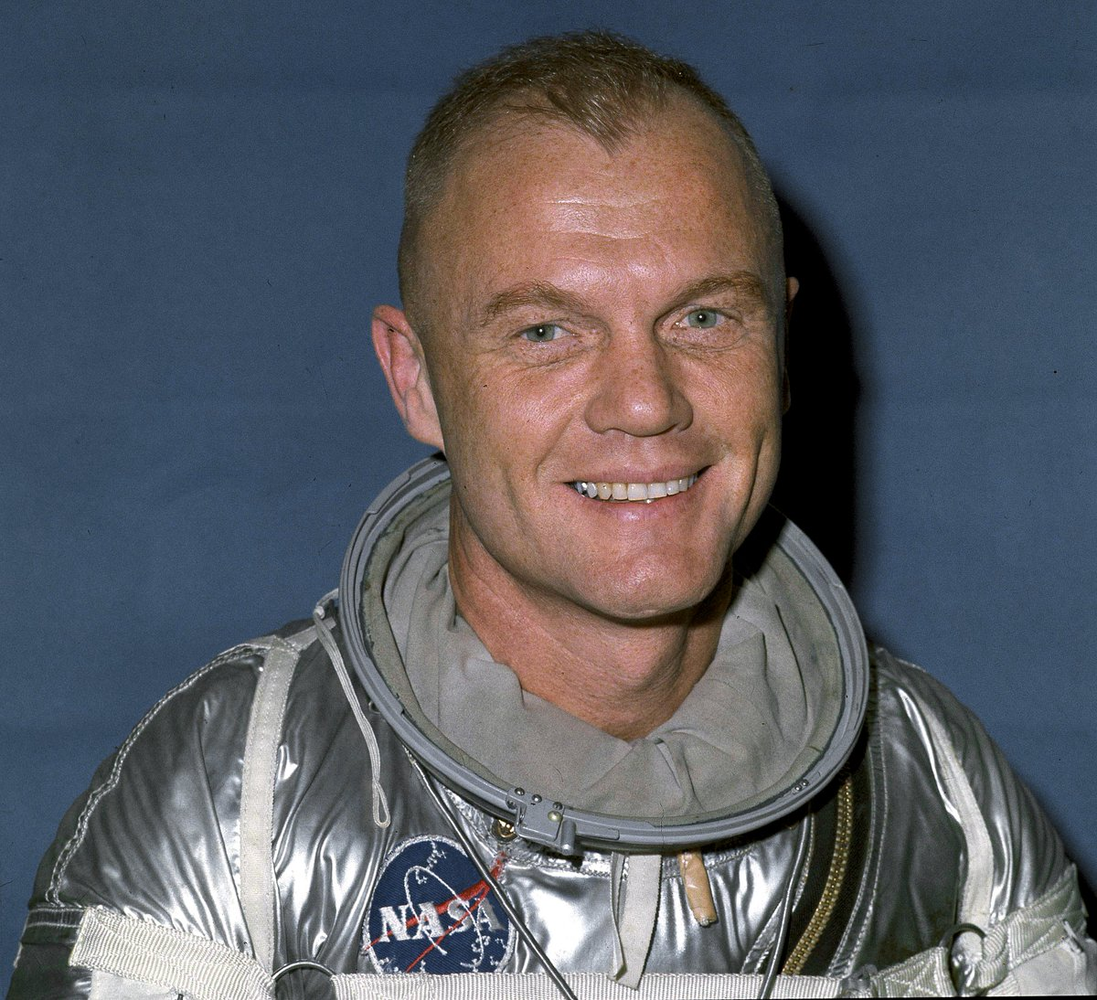 John Glenn's death: What people are saying