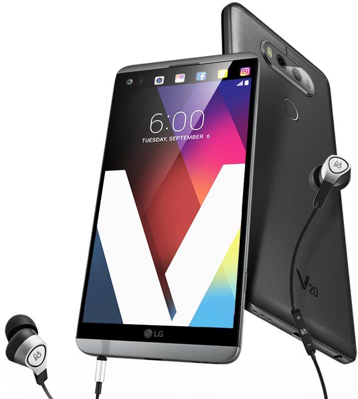 #smartphonesReview: Is LG V20 the next big thing in smartphones? - http://Phys.Org  http://dlvr.it/MrFgM5  #mobiletechnologypic.twitter.com/So6mq1zA8G