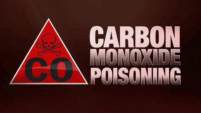 Carbon monoxide season is here! Do you know the warning signs?