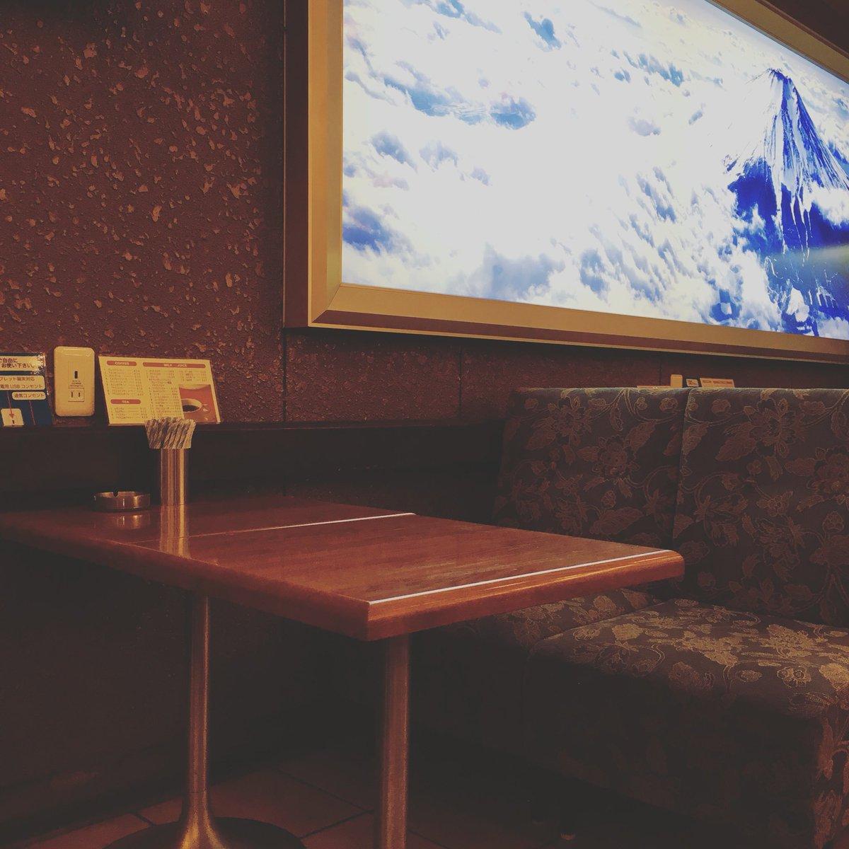 カラーブックスカフェ