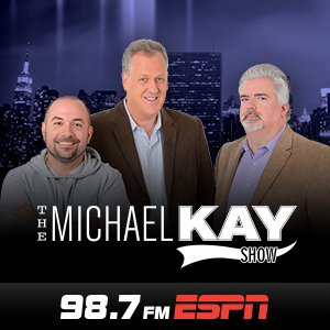 Michael Kay net worth salary