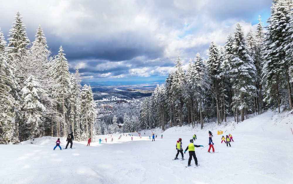 Tips for staying safe on the slopes as snow season kicks off