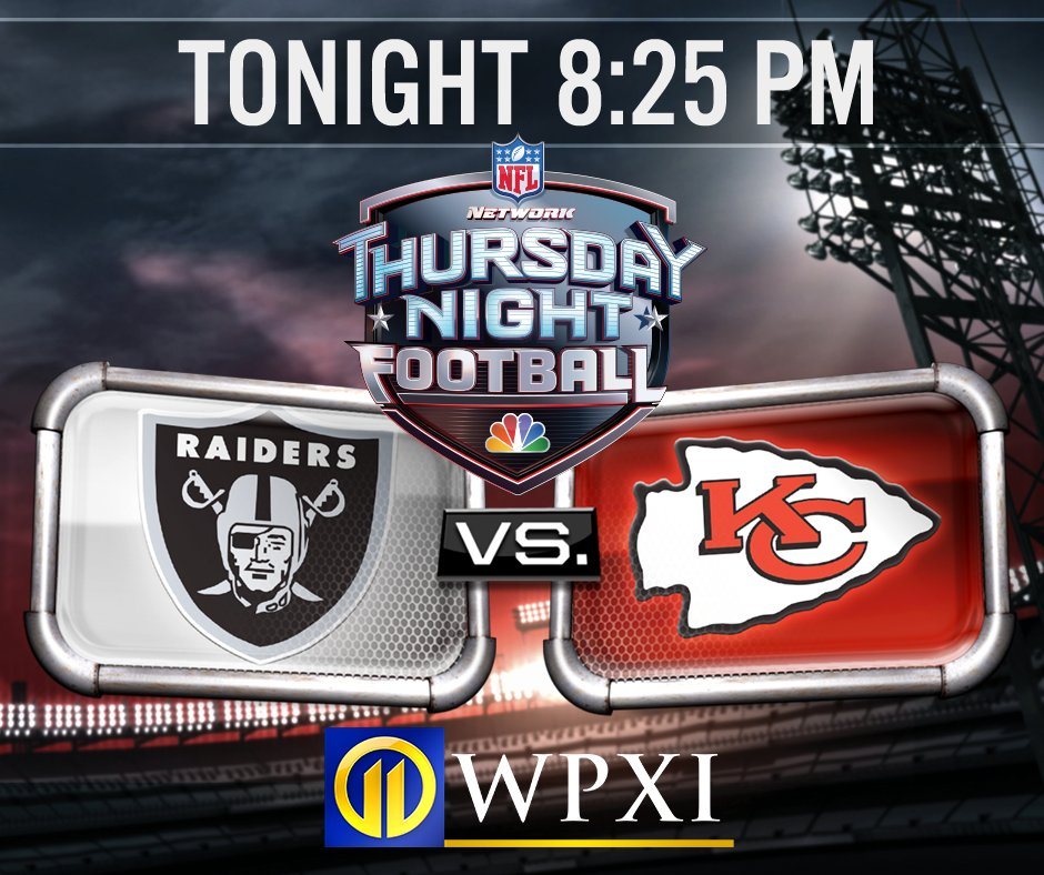 Thursday Night Football Tonight Thursday Night Football Game Playoff Implications Wpxi Wpxi Scoopnest