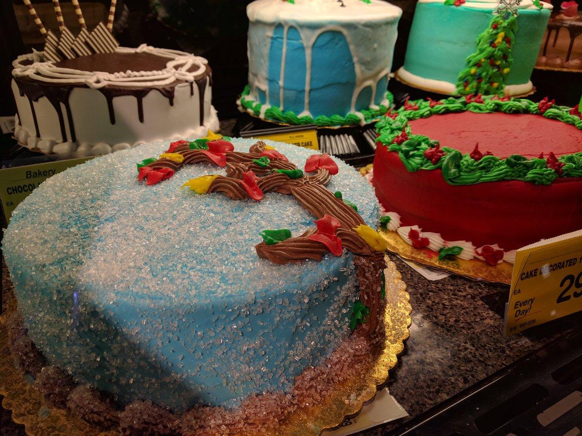 久し振りに「アメリカの健康的なケーキ」をお送りします。 https://t.co/ZLCfTDKzVZ