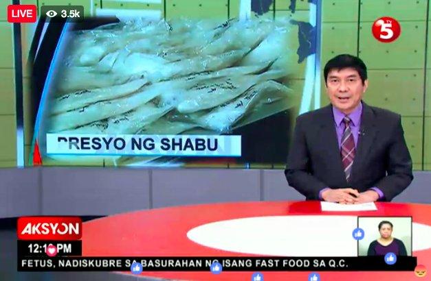 News5 Aksyon On Twitter Narito Na Ang Mga Maiinit Na Balita Sa