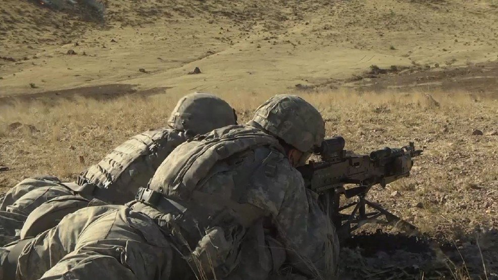 About 1,500 Fort Bliss soldiers will be deployed to Afghanistan