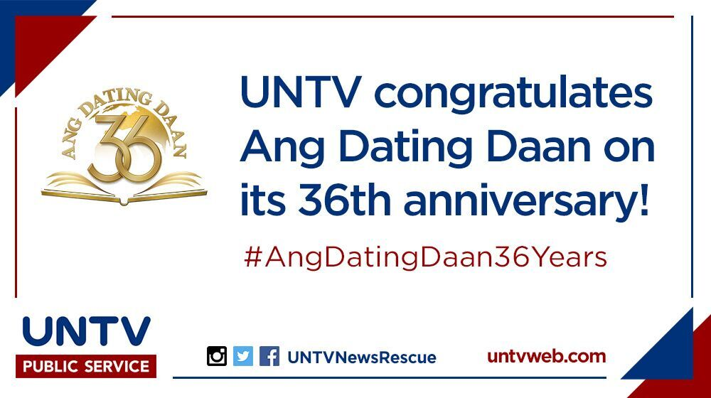 34 years anniversary ang dating daan music ministry