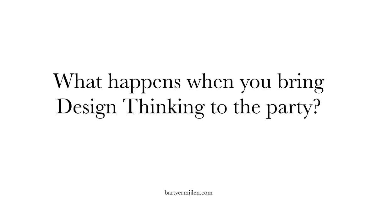 Bart Vermijlen On Twitter In Case You Missed My Talk About Design
