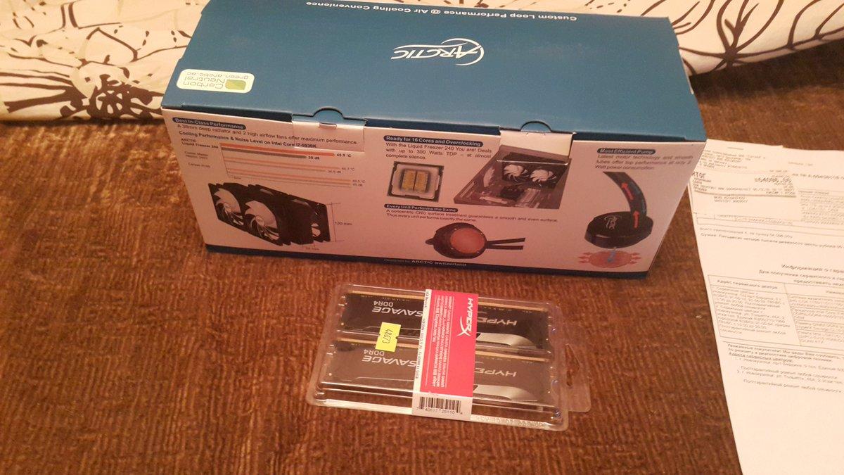 Купить видеокарту радеон 580