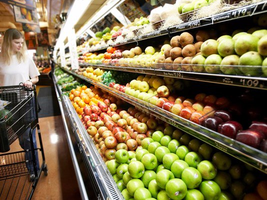 Ark. lawmakers introduce bill limiting SNAP benefits to 'healthy foods'