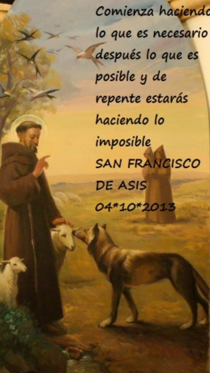 Best San Francisco De Asis Frases Imagenes Image Collection