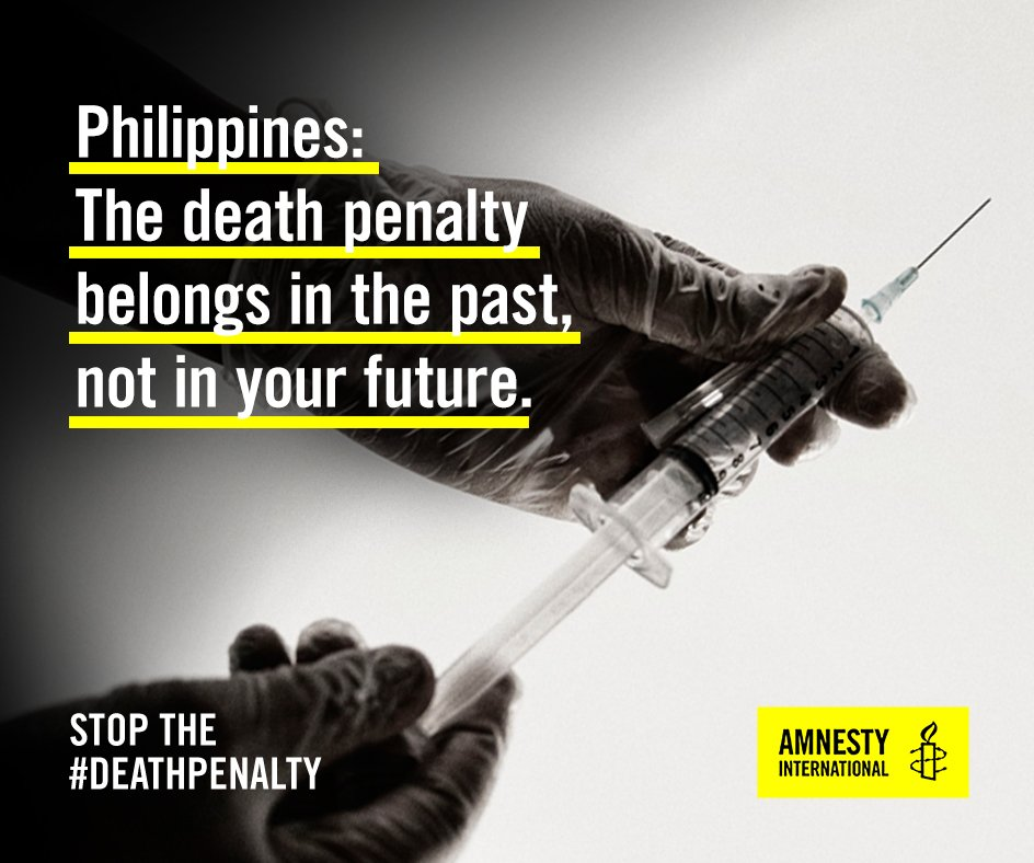 death penalty in philippines essay According to encyclopedia britannica, the term death penalty (sometimes interchangeable with capital punishment) is not always followed by execution, because of the possibility of commutation to life imprisonment flashback to the spanish colonization in the philippines between 1521 to 1898.