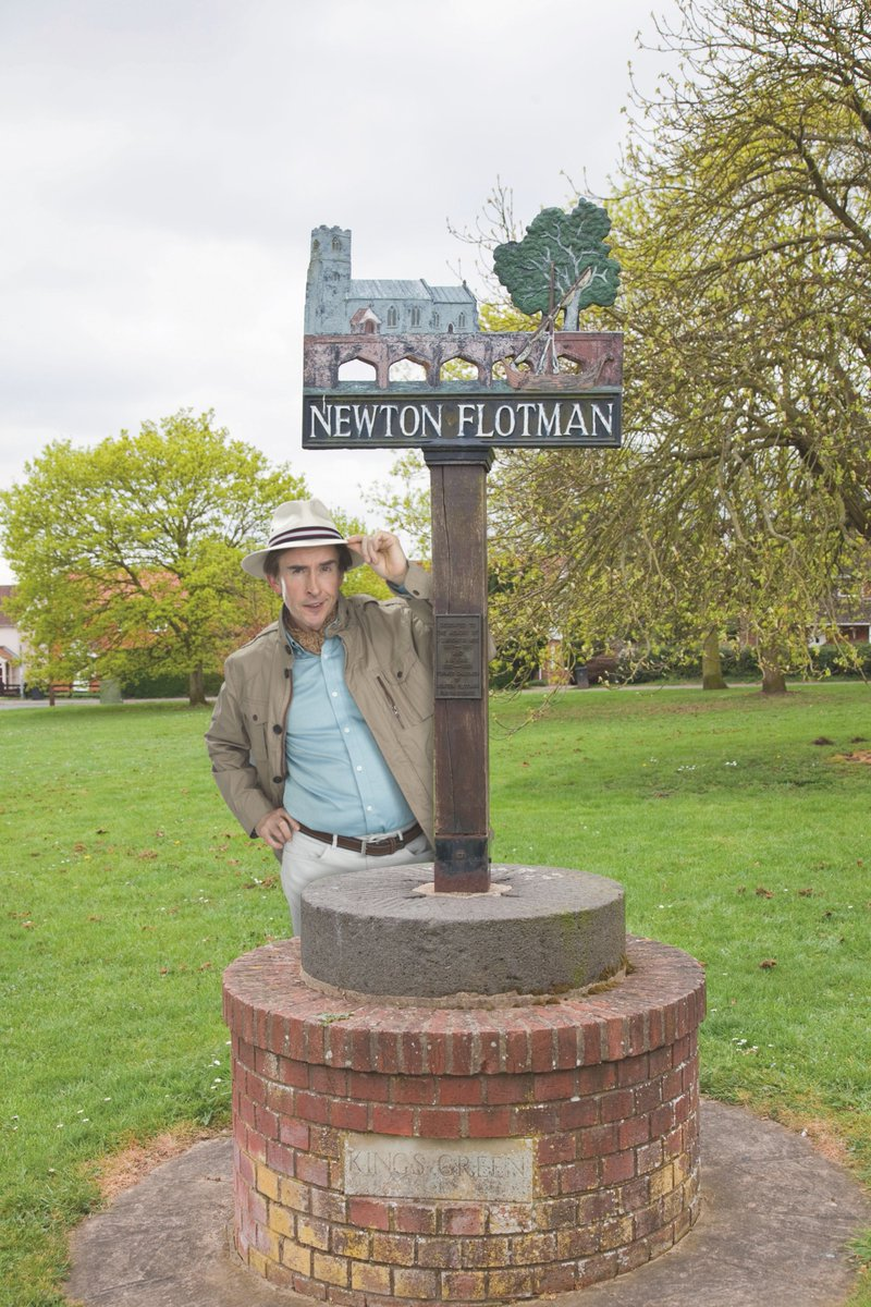 Alan G Partridge on Twitter  This is me in Newton Flotman the village where I spent a night c&ing out in a Buzz Lightyear tent.u2026    sc 1 st  Twitter & Alan G Partridge on Twitter: