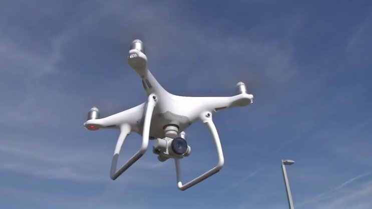New drone classes begin with a free expo tomorrow morning at FSCJ's downtown campus -