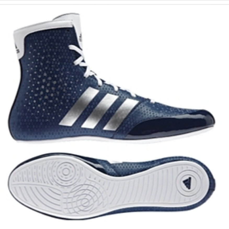 199cd5b91756 The All New Adidas Boxing Footwear available in store at KO Twins  Manchester  kotwins