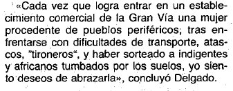 Perdonad que insista, pero me estoy enganchando a las declaraciones de Florencio Delgado a lo largo de décadas.  1991, ABC: https://t.co/4mOaSrKzYf
