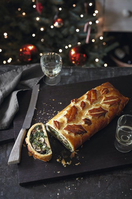 Christmas Day Recipes For The Avid Cook