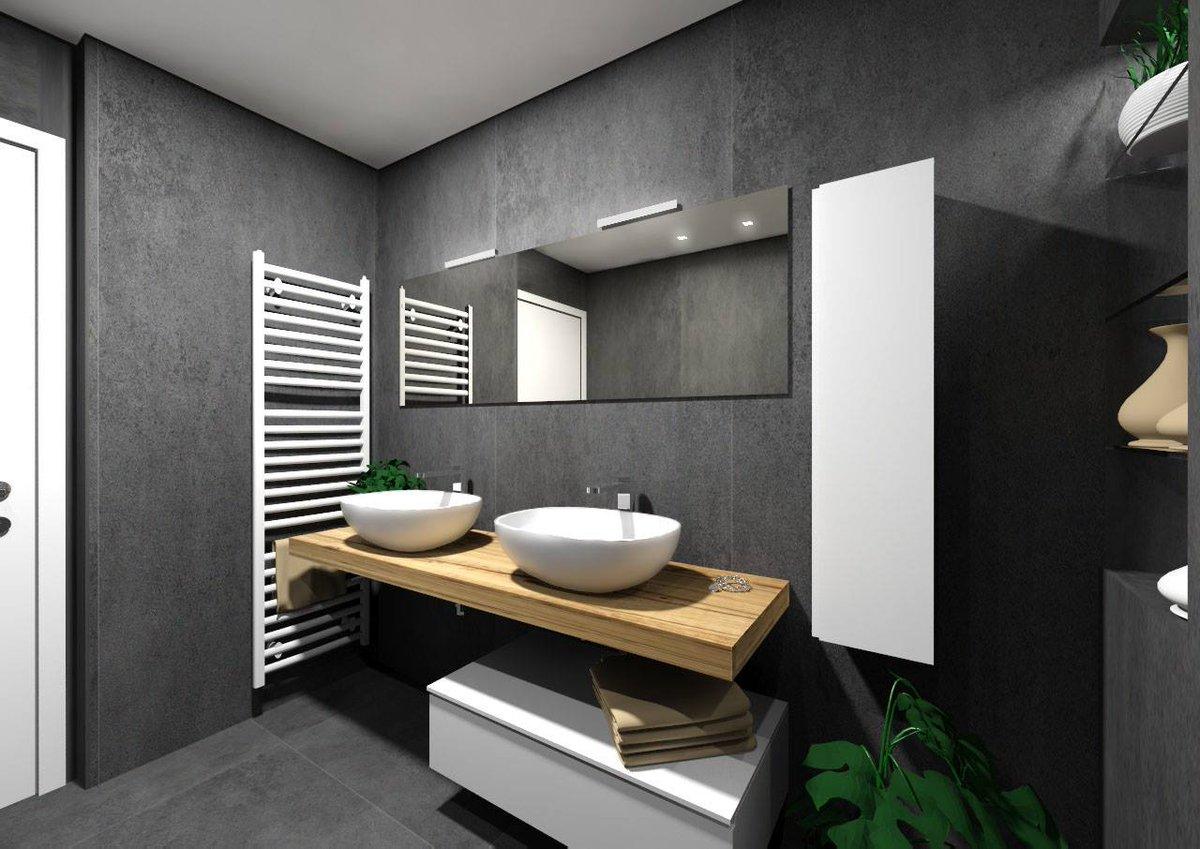 Cotto d 39 este on twitter il progetto de il bagno group - Il bagno group ...