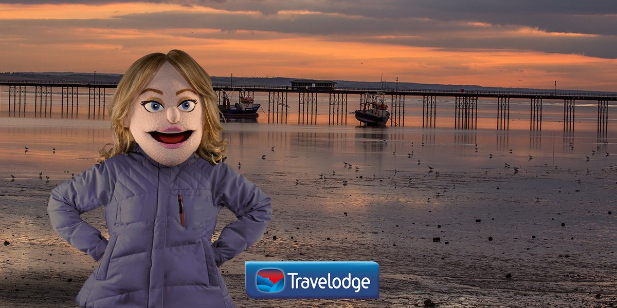 Head to Southend-on-Sea and take a stroll along the longest pleasure pier in the world!