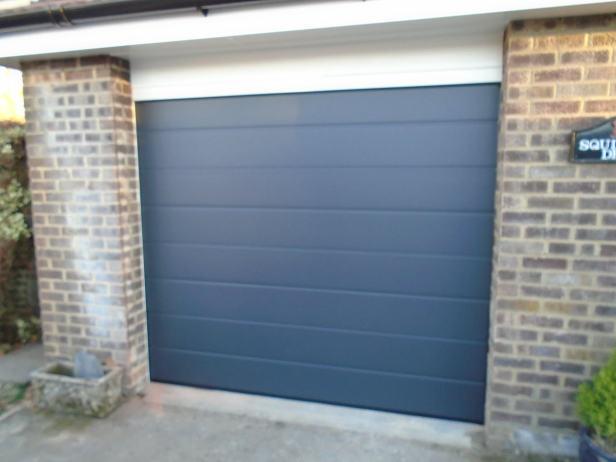 Camber Garage Doors On Twitter Quot Here Camber Installed A