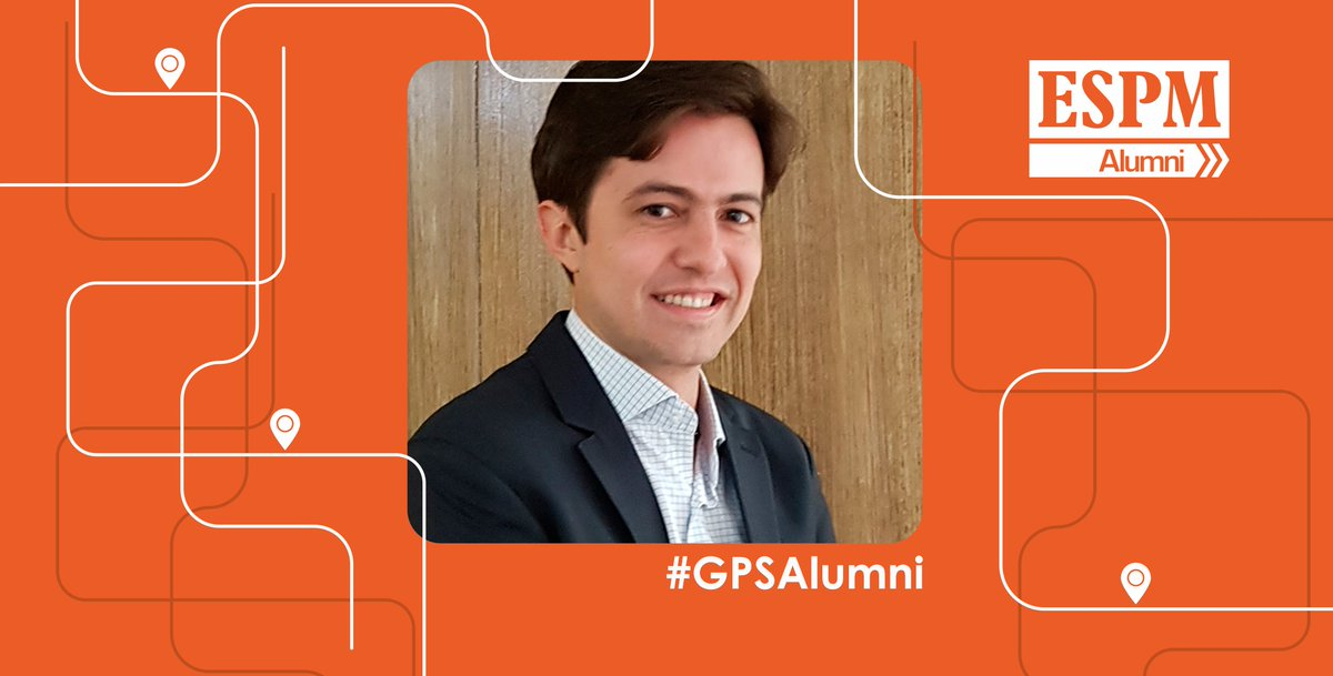 Paulo César Soares Itabaiana chega a Teads para assumir a função de Diretor Comercial. #GPSAlumni #SempreESPM #AlumniESPM https://t.co/3ks9YAxIHP