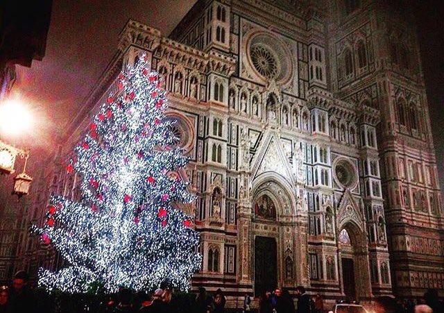 Natale a Firenze? Come in una favola