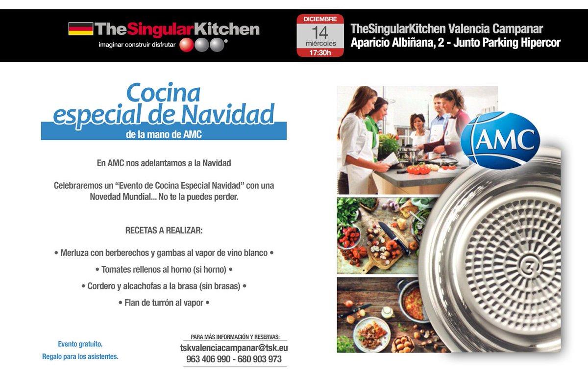 The singular kitchen singularkitchen twitter - Singular kitchen valencia ...