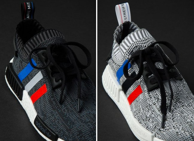 9372e60f07d9a ... adidas NMD R1 PK  Tri-Colour  Pack is now thought to be releasing on  Christmas Day at 11pm http   thesolesupplier.co.uk  s adidas+NMD+R1+PK+Tri- Colour … ...