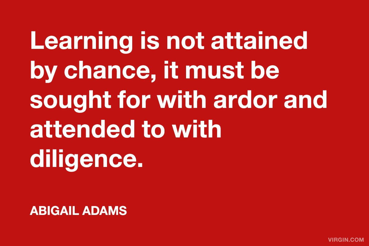 My top 10 quotes on learning: https://t.co/yB8dMMLYs1 https://t.co/xgXbPXCqaX
