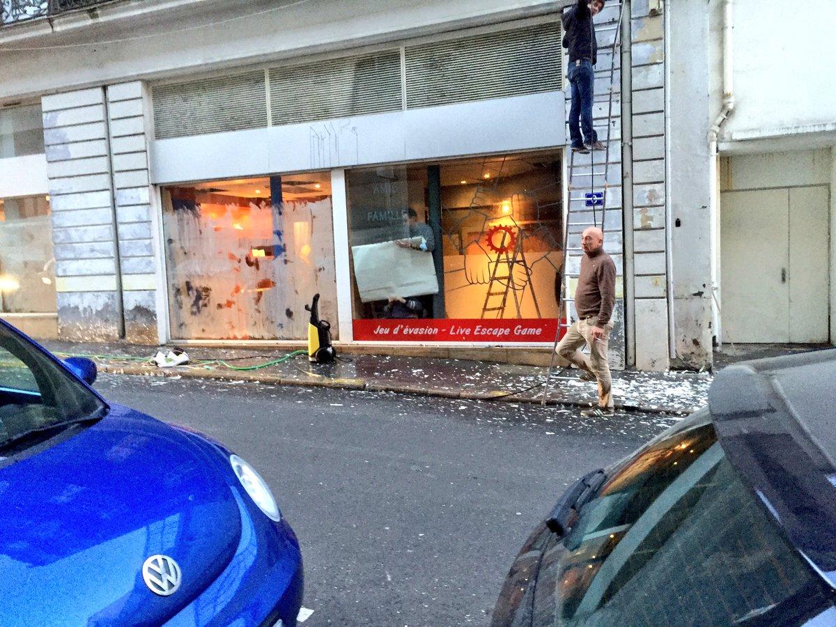 Ouverture Prochaine De Nouvelles Salles DEscapeGame Rue Du Chapeau Rouge Nantes Par LeaveInTime Jeupictwitter GbTE7Fuvp9