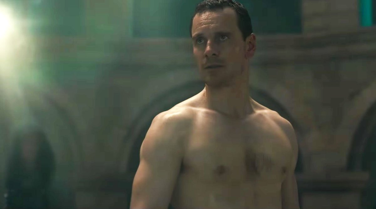Creed Michael Fassbender E Mais Absurdo Elenco Assassin Creed Ou