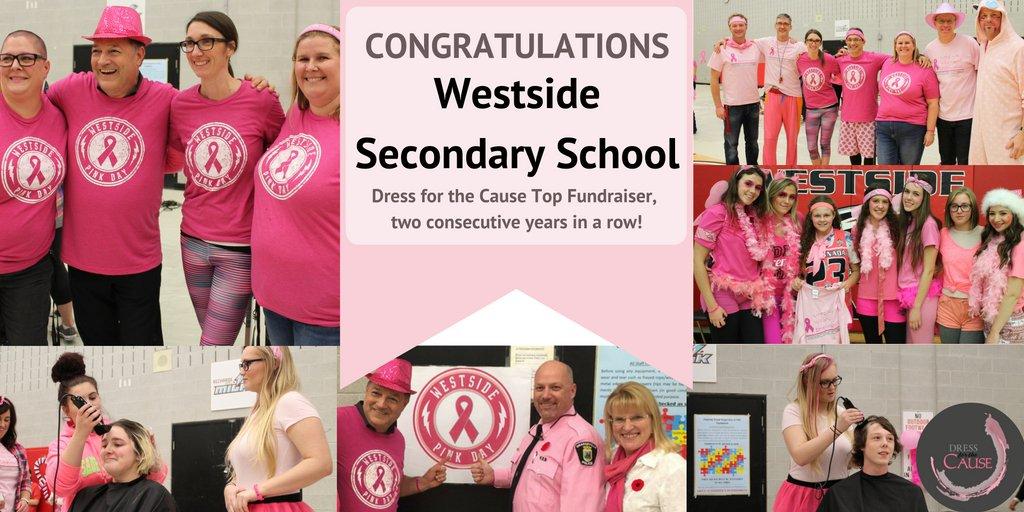 Image result for westside secondary school twitter